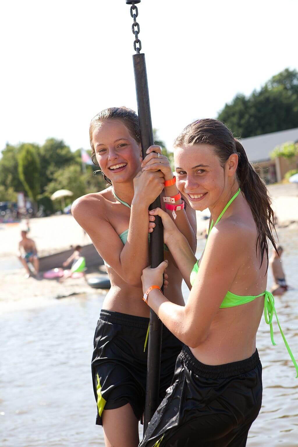 Tiener vakantie Nederland - Vakantiepark het Stoetenslagh: www.tienercamping-overijssel.nl/tiener-vakantie-nederland