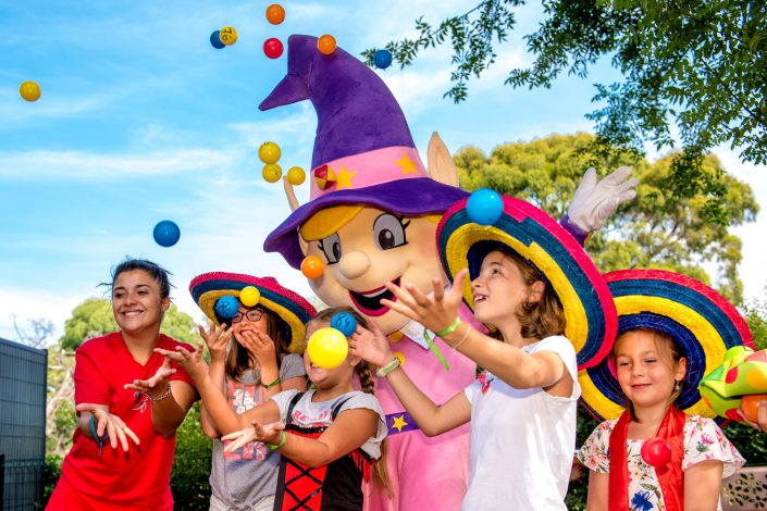 Openingstijden Vakantiepark Capfun het Stoetenslagh