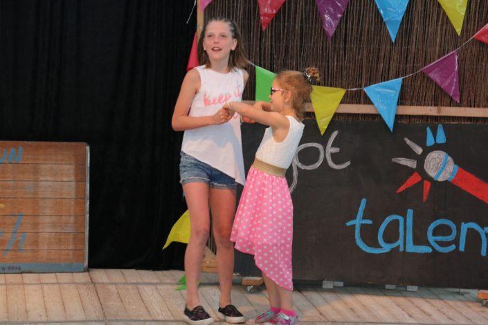 Camping activiteiten voor gezinnen met tieners en kinderen